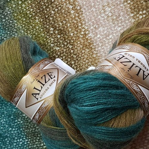 Taller Tejido a Palillos y Crochet
