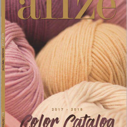 Descarga el Catálogo Alize 2019
