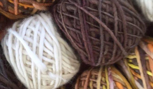 lanas en oferta